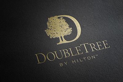 希尔顿酒店VI形象设计