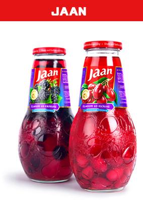 伽马龙品牌策划Jaan品牌罐头包装
