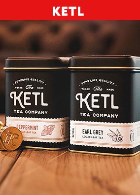 伽马龙品牌策划茶叶包装设计