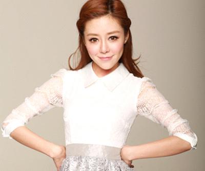 安又琪——内地歌手