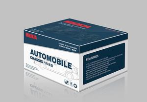 汽配品牌包装设计